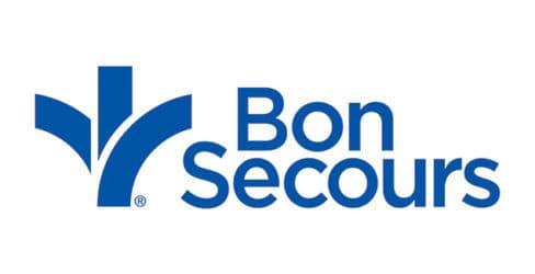 bon secours new logo