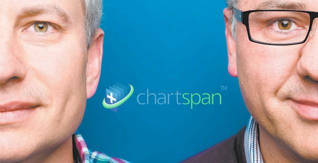 Greenville's ChartSpan raises $16 million