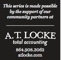 At Locke Accouting