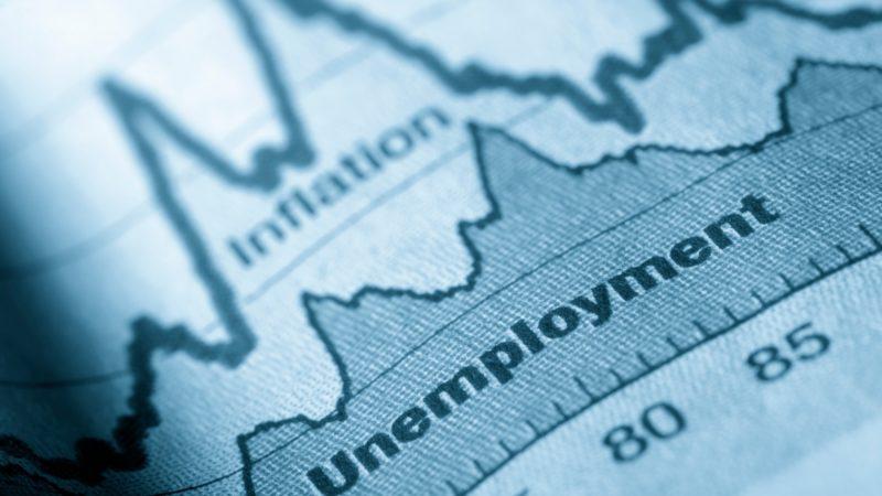 South Carolina jobless claims