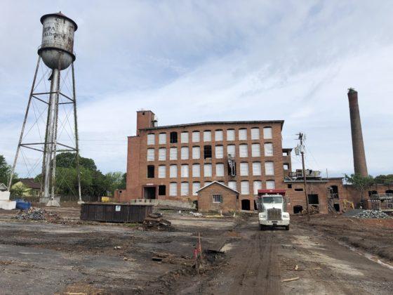 Easley Mill