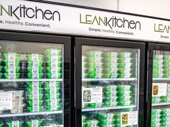 Lean Kitchen