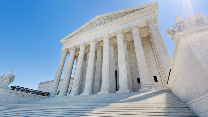 Supreme Court LGBT ruling 2020