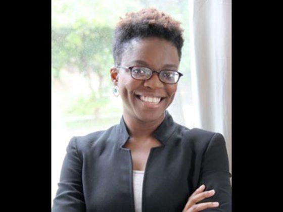 Jennifer Oladipo