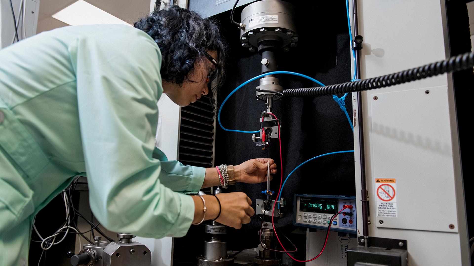 Tetramer Technologies