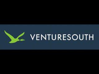 Venture South logo