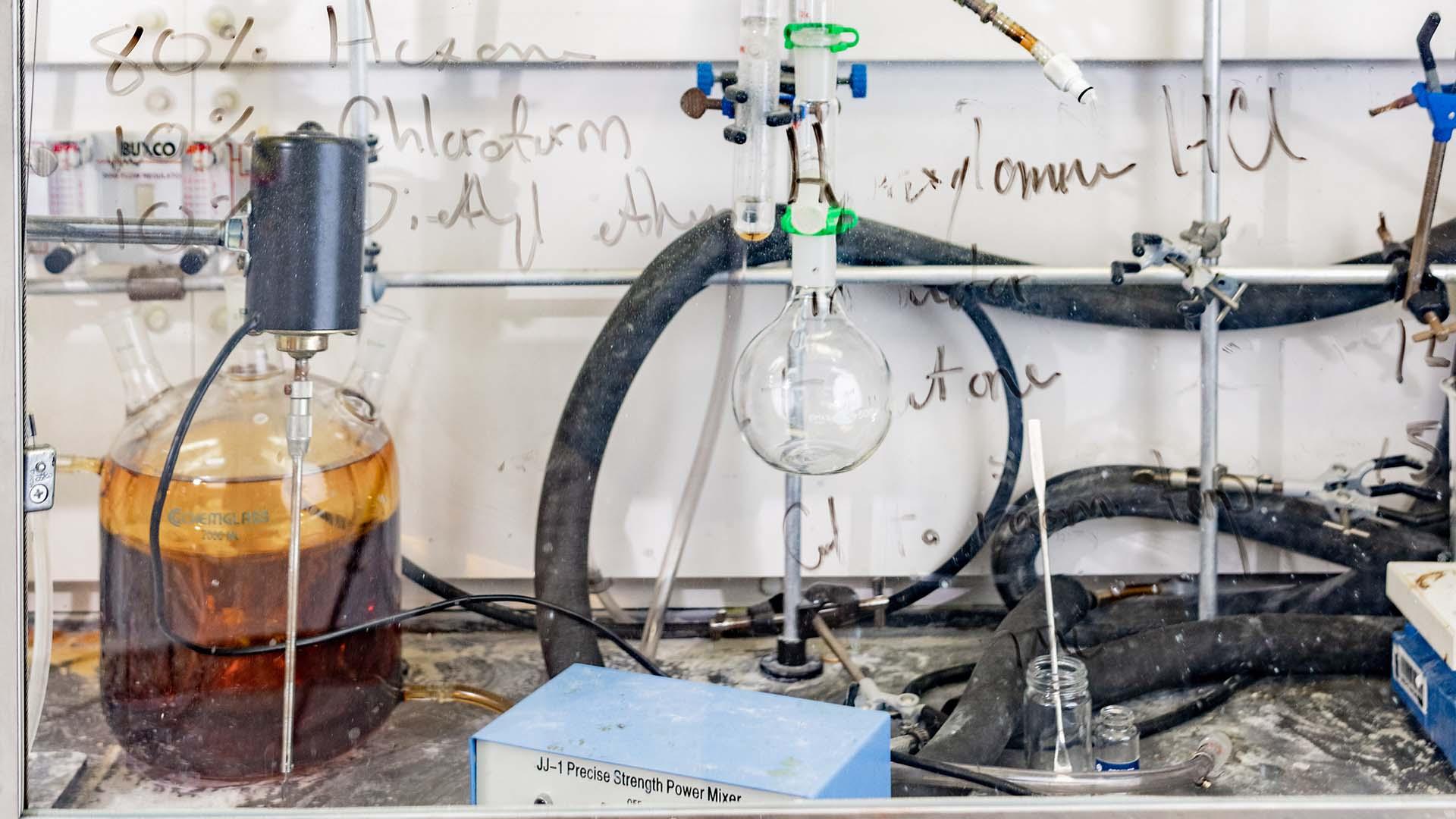 Parimer Scientific